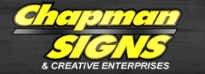 Chapman Signs Logo