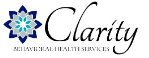 Clarity Behavioral Health Services Logo