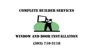 Complete Home Builders Logo