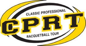 Classic Professional Racquetball Tour Logo