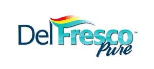 DelFresco Logo