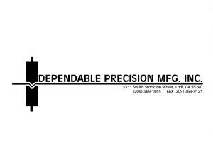 Dependable Precision Logo