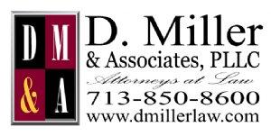 D.Miller & Associates Logo