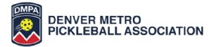 Denver Metro Pickleball Association Logo