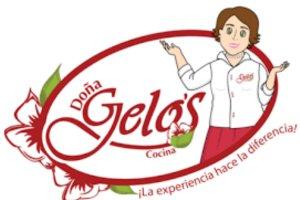 Doña Gelos Logo