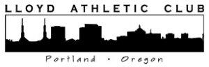 Lloyd Athletic Club Logo