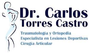 DR. CARLOS TORRES CASTRO Logo