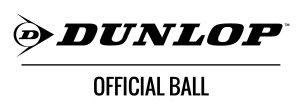 DUNLOP OFFICIAL BALL Logo