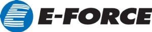 Eforce Racquetball Logo