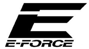 E-Force Racquetball Logo