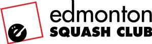 Edmonton Squash Club Logo