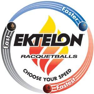 Ektelon Racquetball Logo