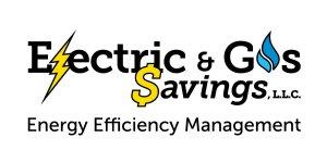 Electric & Gas Savings, LLC Logo