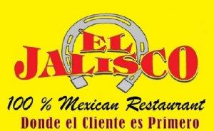 El Jalisco Logo