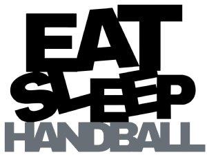 WPH R48Pro Handball Logo