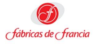 Fábricas de Francia Logo