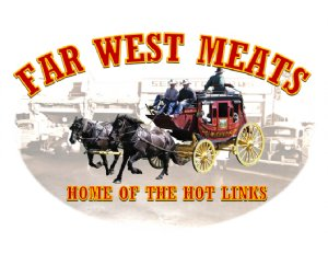 Far West Meats Logo