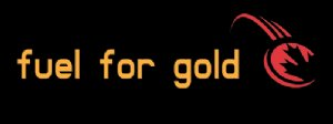 Fuel For Gold Logo