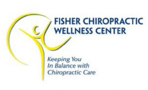 Fisher Chiropractic Wellness Center Logo