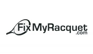 Fix My Racquet Logo