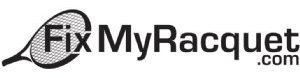 FixMyRacquet.com Logo