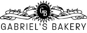 Gabriel's Bakery | Gabe Alvarez Logo