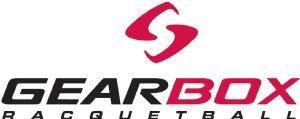 Gearbox Racquetball Logo