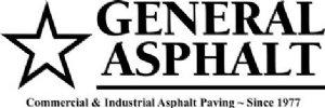 General Asphalt Logo