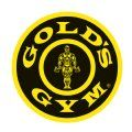 Gold's Gym Hill Country Villiage Logo