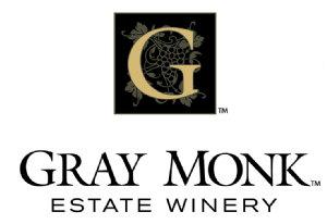 Gray Monk Winery Logo