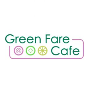 Green Fare Cafe Logo