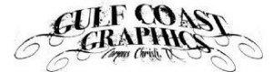 Gulf Coast Graphics Logo