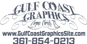 Gulf Coast Label Logo