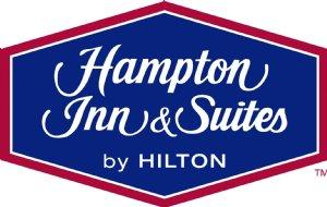 Hampton Inn, Salem Oregon Logo