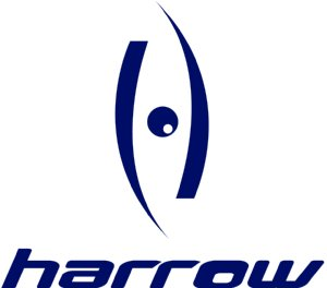 Harrow Logo