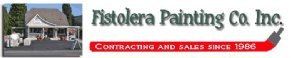 Fistolera Paint & Supplies Logo