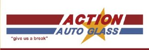 Action Auto Glass Logo