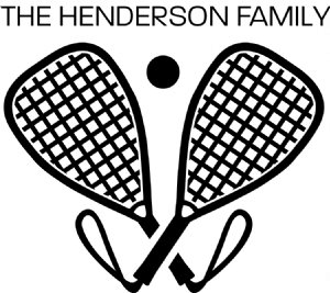 The Henderson Family Logo