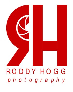 Roddy Hogg Photography Logo