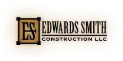 Edwards Smith Construction Logo