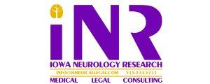 Iowa Neurology Research Logo