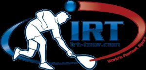 Imternational Racquetball Tour Logo