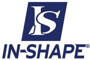 In-Shape Health Clubs Logo