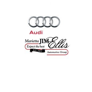 Jim Ellis Audi Logo