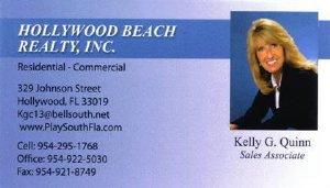 Hollywood Beach Realty Inc Logo