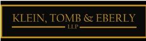 Klein, tom & Eberly Logo