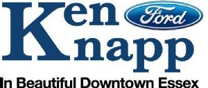Ken Knapp Ford Logo