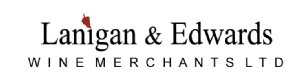 Lanigan & Edwards Wine Merchants - Jack Watt Logo