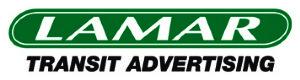 Lamar Advertising & Melissa York Logo
