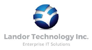 LANDOR TECHNOLOGY Logo